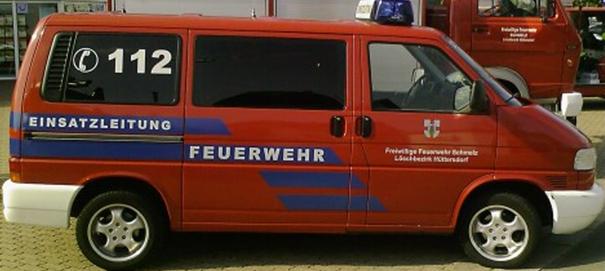 ELW Hüttersdorf