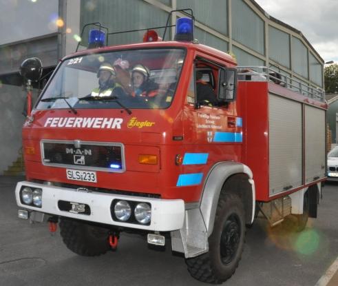 TLF Hüttersdorf